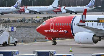 Norwegian Air shuttle to demand Boeing pay for Grounding of 737 Max Aircraft