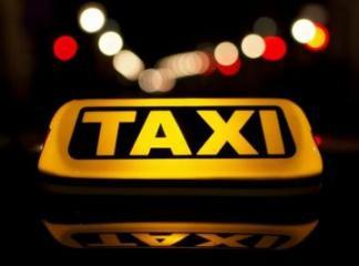 Еще одна компания по оказанию услуг такси в Баку прекратила свою деятельность