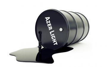 Azərbaycan neftinin bahalaşması davam edir