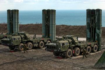 Азербайджан научит турецких военных управлять российскими ЗРК