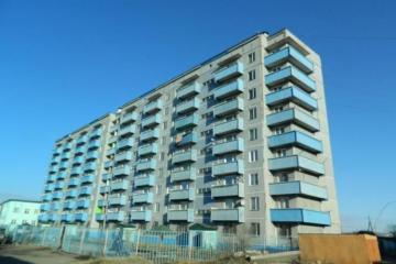 В России женщина выбросила из окна девятого этажа двухлетнюю дочь