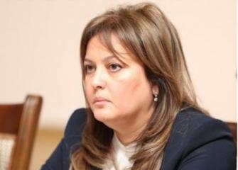"""Umayra Tağıyeva: """"Tornado regionumuz üçün səciyyəvi deyil"""""""