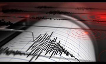 В Агсу произошло землетрясение