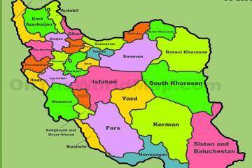 İranın Kürdüstan əyalətində zəhərlənənlərin sayı 200 nəfərə çatıb