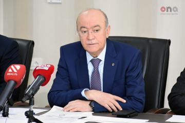 """Kamaladdin Heydarov: """"Execution of Mr. President's decree will be ensured in shortest time"""""""
