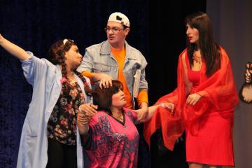 Akademik Musiqili Teatrının həftəsonu repertuarıaçıqlanıb