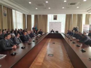 Şəki-Zaqatala iqtisadi rayonunun sahibkarlarına 2,3 mln. manat güzəştli kredit verilib