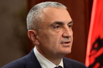 """Albaniya prezidenti: """"Azərbaycan qazı Avropanın enerji təhlükəsizliyi baxımından çox vacibdir"""""""