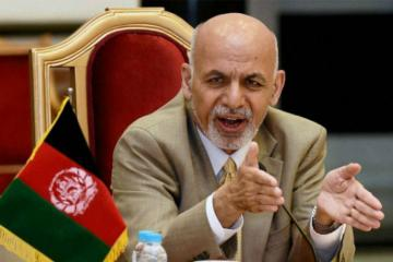 """President of Afghanistan: """"We should look for new solutions to terrorism"""""""
