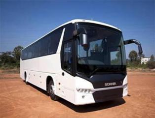 Автобусы «Scania» будут собирать в Азербайджане