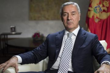 "President of Montenegro: ""Azerbaijan makes significant contribution to peace in the world"""
