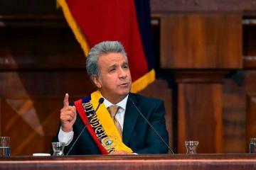Президент Эквадора заявил о выходе страны из Союза южноамериканских наций