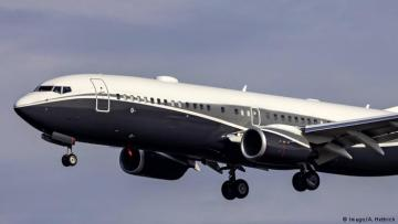 Russia bans Boeing 737 Max in its airspace