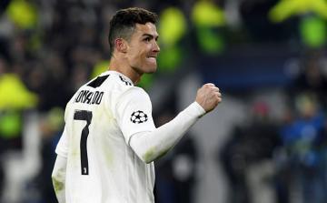 Ronaldo Messini qabaqlayıb