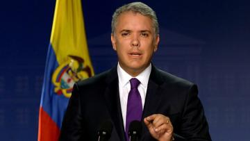 Military intervention not an answer for Venezuela - Colombia president