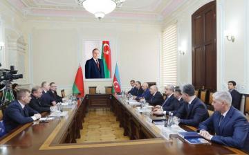 Следственные органы Азербайджана и Беларуси осуществят совместную борьбу с терроризмом
