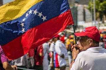 Правительство и оппозиция Венесуэлы планируют массовые акции