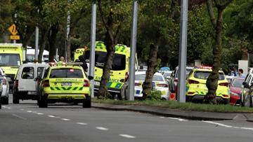 Аэропорт в новозеландском Крайстчерче отменил часть рейсов после стрельбы