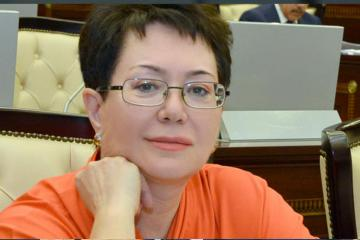 Elmira Axundova hökuməti sənədsiz fərdi evlərlə bağlı problemi həll etməyə çağırıb