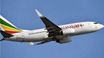 UN personnel to avoid flying Boeing 737 MAX