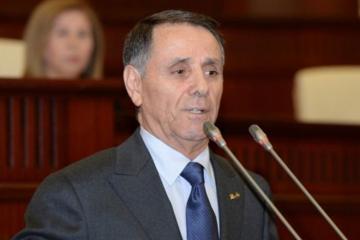 Азербайджанский премьер отчитался перед парламентом