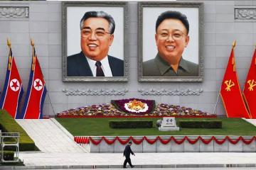 Şimali Koreya ABŞ-la danışıqlar aparmaq istəmir