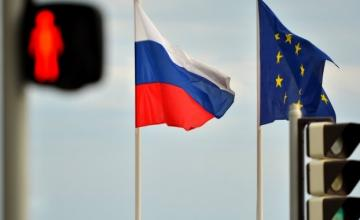 EU extends sanctions on Russian individuals, blacklisting another eight officials
