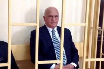 Former Health Minister Ali Insanov pardoned