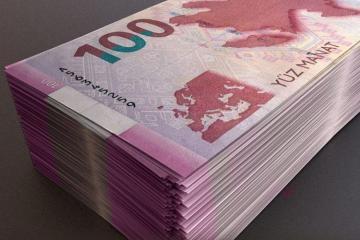 Əhalinin banklardakı əmanətləri 7,7% artıb