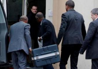 Investigators begin study of Ethiopian jet's cockpit recorder