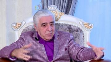 Президент Ильхам Алиев подарил квартиру народному артисту