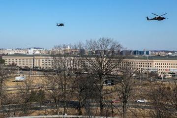 Бывший сотрудник Пентагона признался в попытке шпионажа в пользу Китая