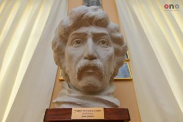 Сегодня день рождения  Вагифа Мустафазаде