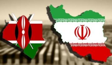 Iran recalls ambassador to Kenya over court case