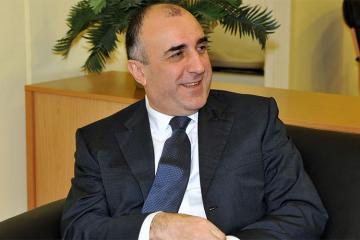 Azerbaijani FM has left for an official visit to Latin America
