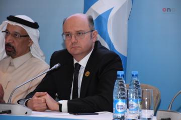 Азербайджан играет роль в обеспечении энергобезопасности на глобальном уровне - министр