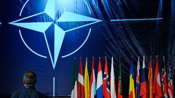 НАТО призывает Москву вернуть Крым Украине