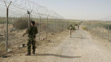 Перестрелка на ирано-иракской границе, есть погибший