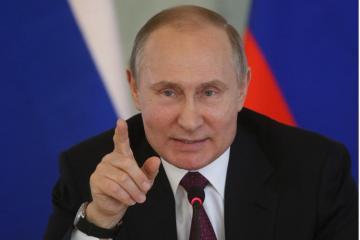 Putin dezinformasiya haqqında qanunu imzalayıb