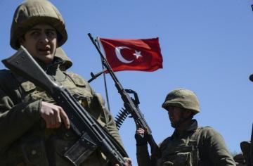 Turkey, Iran carry out joint operation against Kurdish militants - Turkish minister