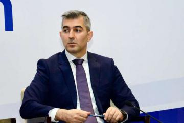 """Vüsal Hüseynov: """"Əcnəbilərdən 100 min manat tələb edilməsi barədə deyilənlər yalandır"""""""