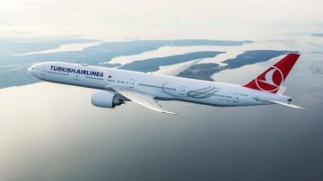 «Турецкие авиалинии» запускают авиарейс Анталья-Баку