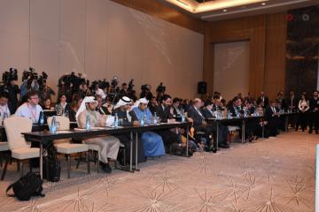 Избраны новые члены совместного Мониторингового Комитета министров стран OPEC и OPEC+