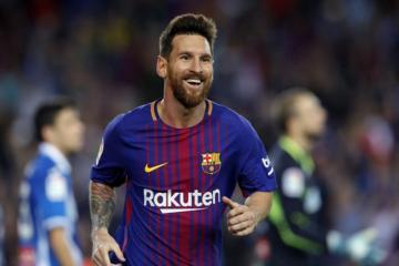 """Messi qələbələrinin sayına görə """"Barselona""""da yeni rekorda imza atıb"""