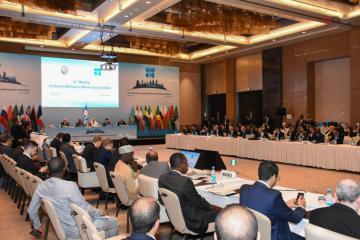 OPEC+ Nazirlərinin Birgə Monitorinq Komitəsinin növbəti iclası mayda Ciddədə keçiriləcək