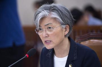 U.S. seeks 'big picture' master plan to handle N Korea's nuclear program, S Korean Minister says