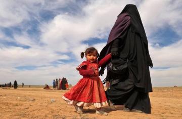 Livan və İordaniyadan 700 qaçqın Suriyaya qayıdıb