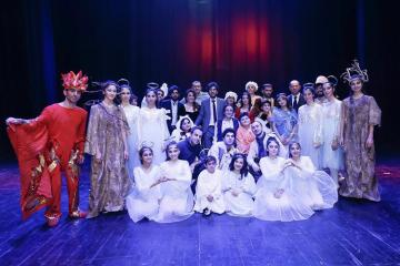 ƏSA Teatrı fəaliyyətini dayandıra bilər