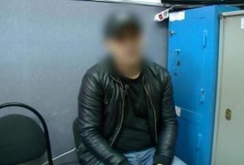Находившийся в розыске гражданин Азербайджана задержан в России