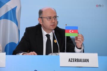 Азербайджан намерен  улучшить свои показатели в рамках обязательств по ОПЕК+